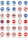 SAFETY SIGNS - Including - directional signs,wallcharts,bespoke signs,hazard substance control,barrier and warning tapes.assetmarking,traffic signs.
